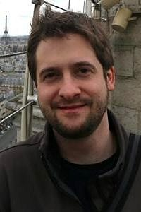 Florian Schornbaum