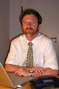 Prof. Ulrich Rüde